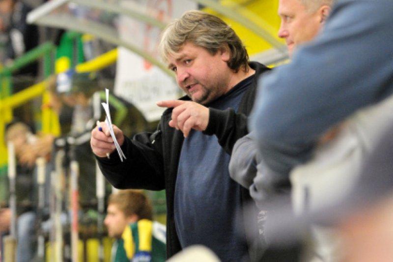 Viktor Hlobil: Nic nevzdáváme, v sobotu chceme zvítězit!