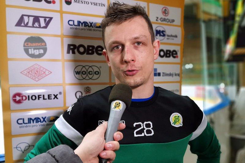 VIDEO: Jsme rádi, že jsme Porubě nedovolili utkání zdramatizovat, těší Ondřeje Holomka