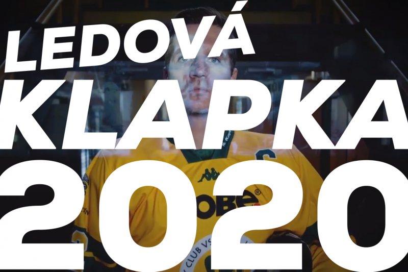 Ledová klapka 2020: Vsetín v konkurenci Sparty a Liberce obsadil druhé místo, bodoval i u fanoušků