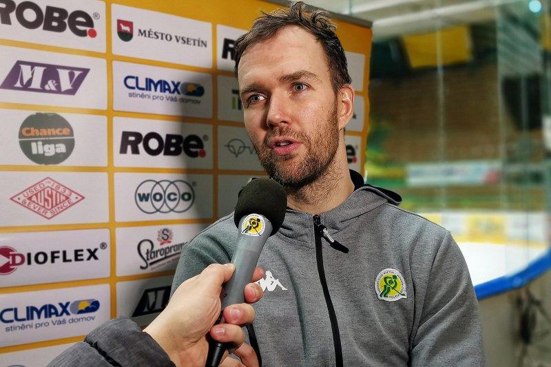 VIDEO: Každý zápas chceme vyhrát. Máme tři body a jedeme dál, hlásí Tomáš Kudělka