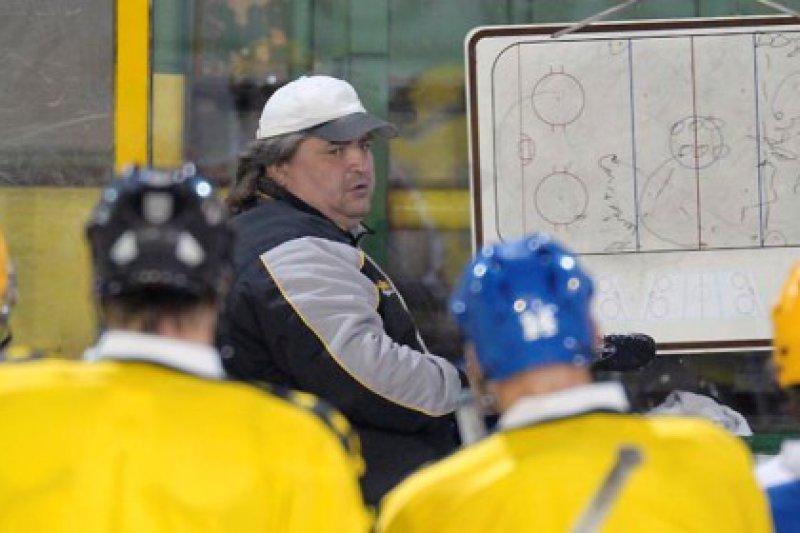 A-tým začal s přípravou na ledě. Už bez kapitána Gergely