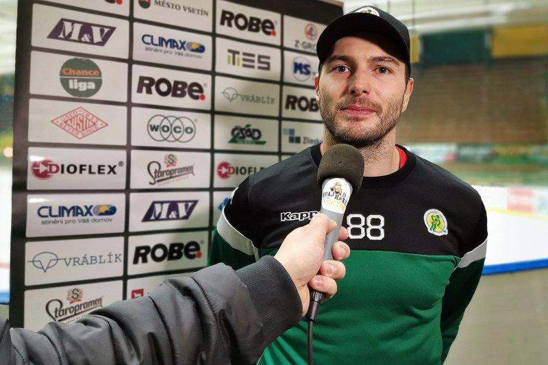 VIDEO: Škoda ztraceného bodu, říká Branislav Rehuš