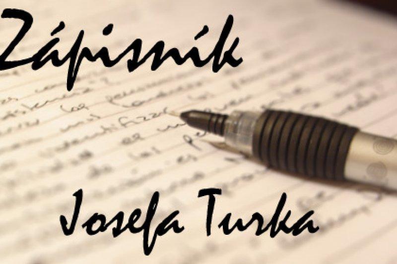 Zápisník Josefa Turka #13 - Děkuji hráčům za letošní sezónu