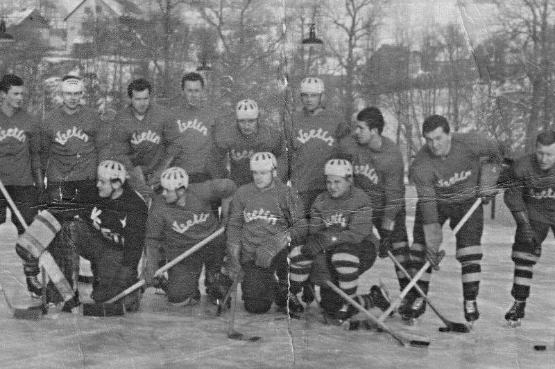Vsetínský zámek chystá výstavu o hokeji. Zapojit se mohou i fanoušci