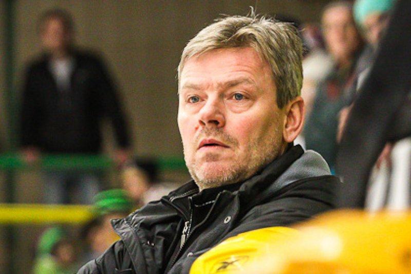 Jiří Weintritt hodnotí sezónu B-týmu i starších žáků
