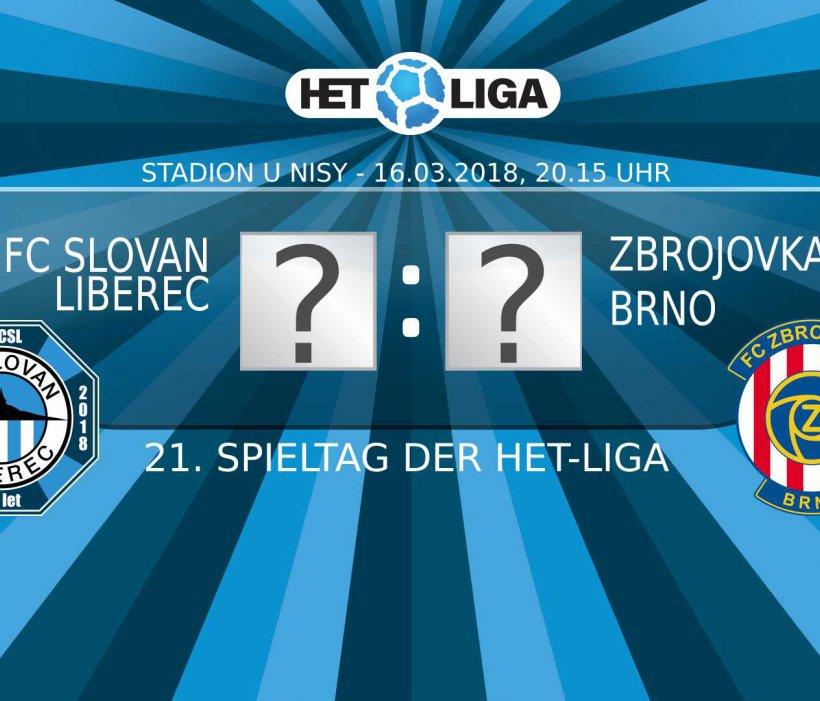 Vorbericht: Drei Punkte gegen Brno müssen her, um den vierten Tabellenplatz zu verteidigen