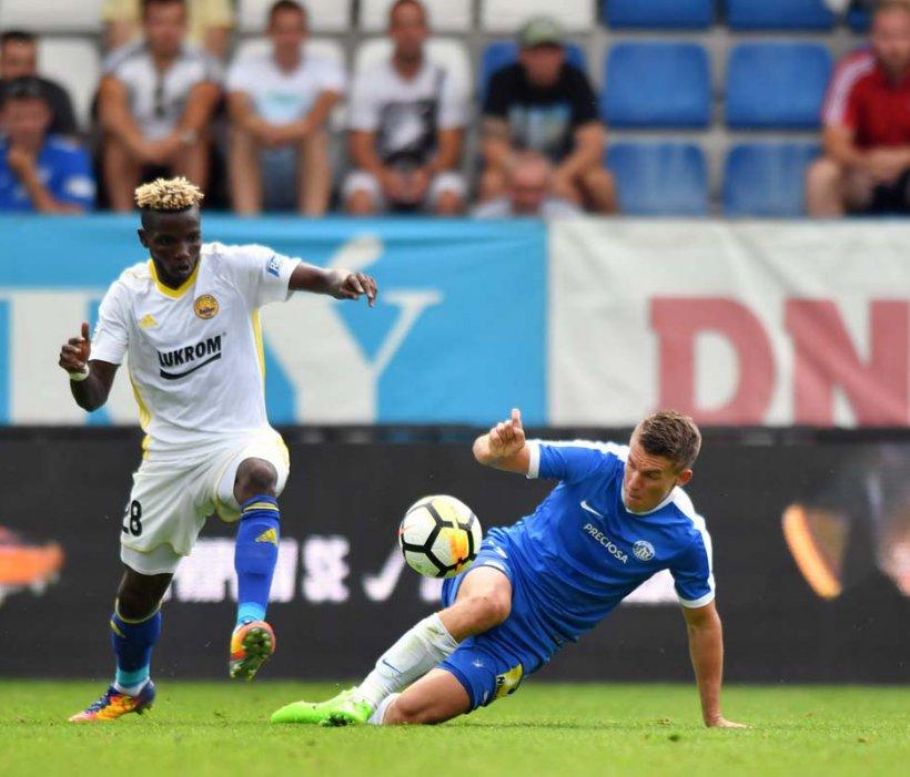 Die letzte Runde gegen drei Ex-Spieler - Vorbericht zum 30. Spieltag bei Fastav Zlín