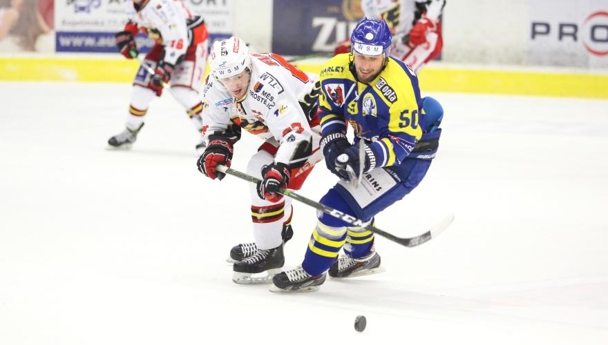 WSM liga začíná pěkně zostra, Zubři hned v prvním kole vyzvou rivala z Prostějova!