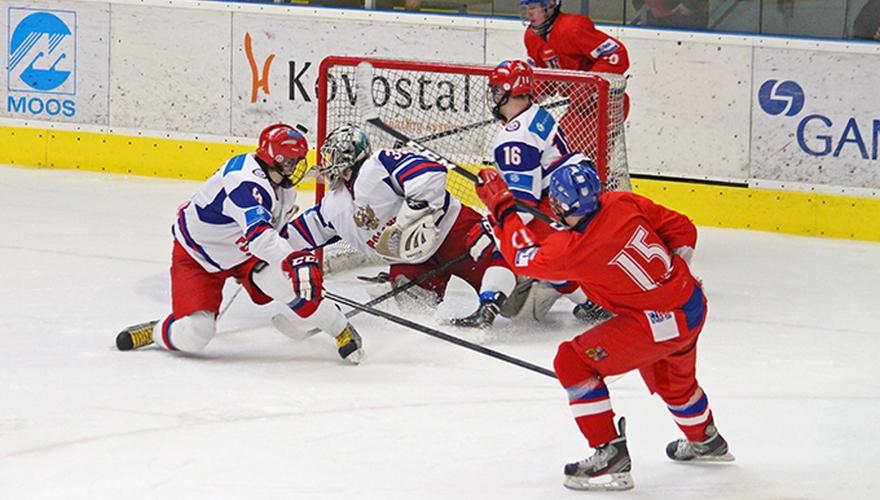 Do MEO Arény opět míří mezinárodní hokej, Přerov bude hostit Turnaj čtyř U16