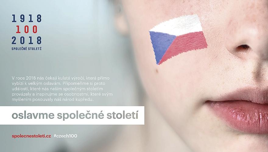Zubři si připomenou 100 let od vzniku Československa. Doma se Slavií Praha