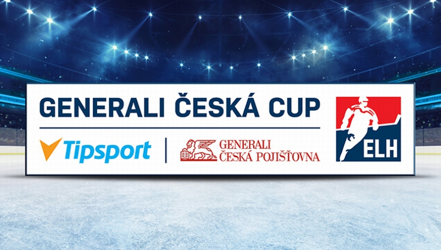 Domácí zápas Generali Česká Cupu se Zlínem se blíží, Zubři přinášejí info o vstupenkách