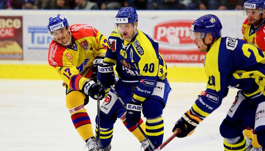 Po skvěle zvládnutém derby míří Zubři na led lídra, podaří se jim překvapit Budějovice?