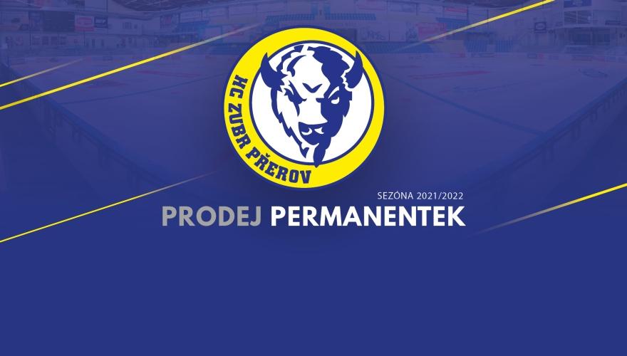 Prodej permanentek odstartoval, podpořte svůj oblíbený klub i v sezoně 2021/22