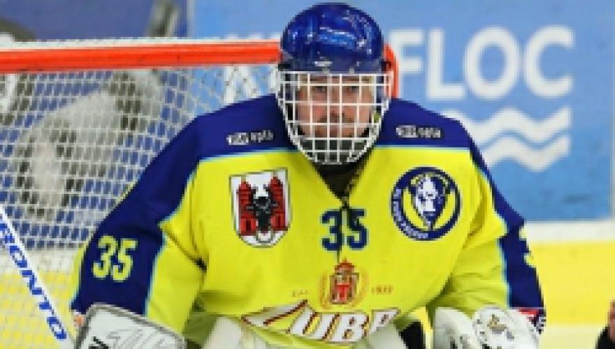Zubři se loučí s další ikonou klubu, brankář Martin Vojtek ukončil bohatou kariéru
