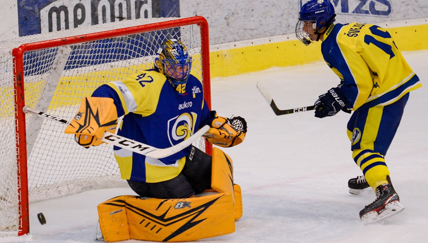 Mládež bez bojů o body, Český svaz ledního hokeje předčasně ukončil soutěže