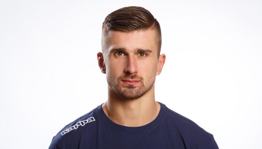 Jakub Ferenc #