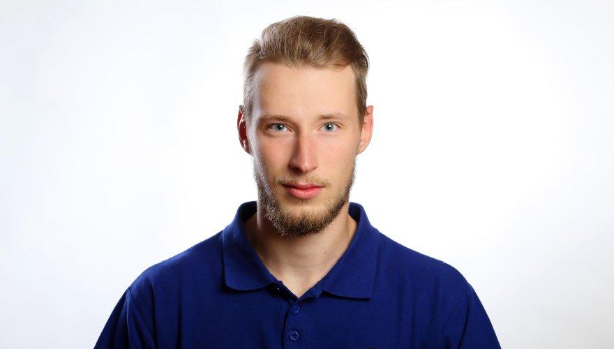 Petr Školoud #