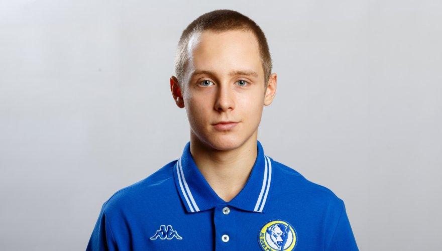 Dominik Dvořáček #