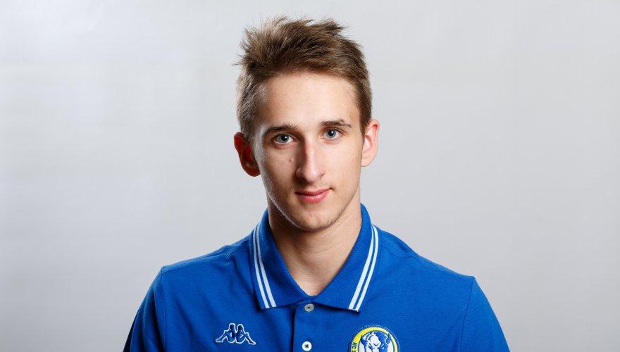 Petr Komačka #