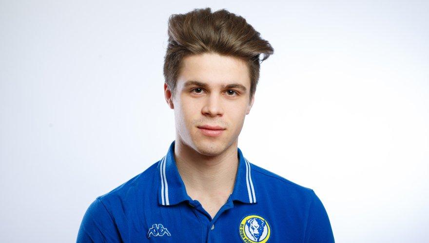 Tomáš Dřímal #