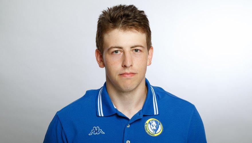 Jakub Kubeš #
