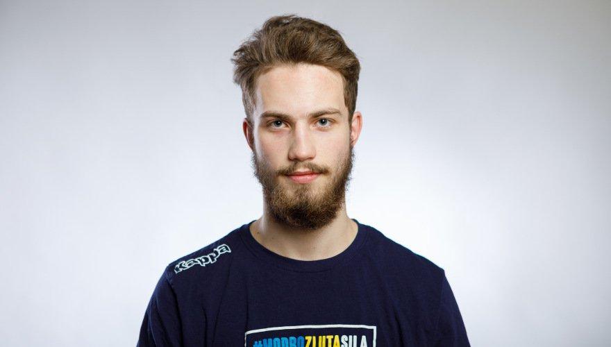 Jan Mlčák #