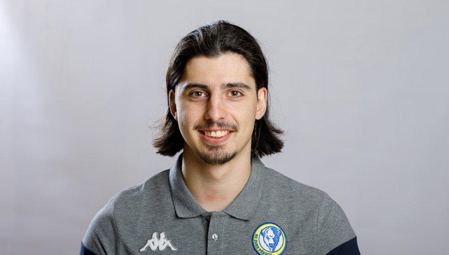 Robert Černý #