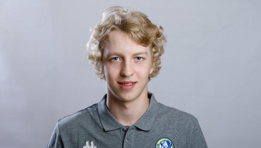 Daniel Indrák #
