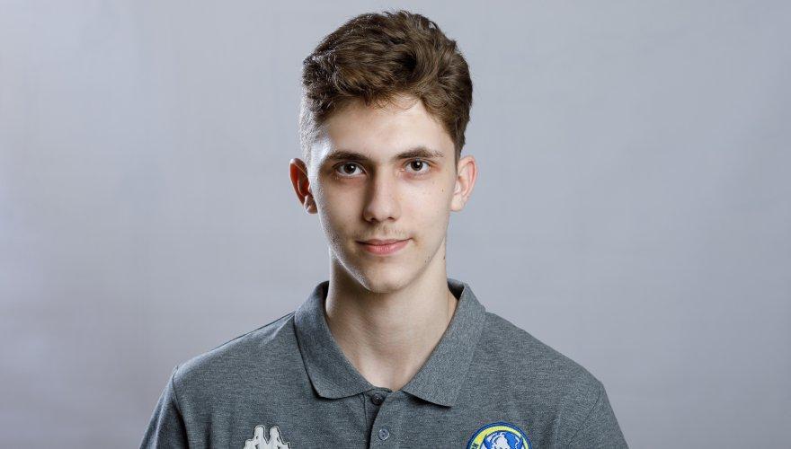 Petr Žurek #
