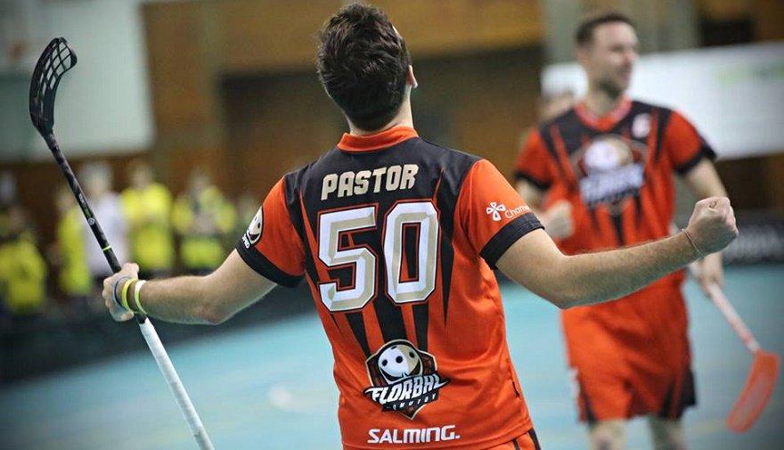 Hrající manažer Petr Pastor: Chomutov patří mezi TOP 20 klubů v republice!