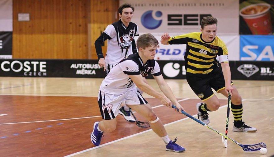 Junioři v domácím prostředí rozdrtili Havířov, dorostenky získaly v Málkově šest bodů