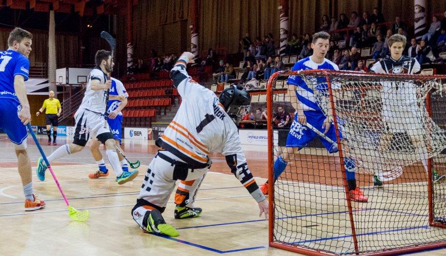 Do Chomutova přijede v neděli Jaroměř, základní část ligy se blíží do finále!