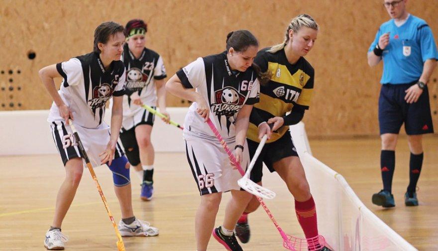 Ženy si v osmifinále play-off poradily s Litvínovem, teď je čeká Brno