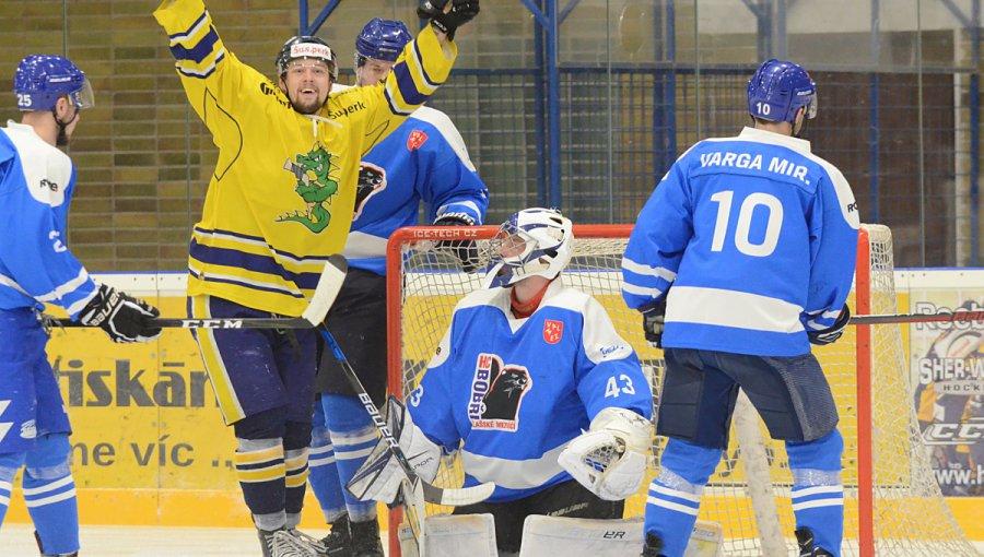 Do Šumperka míří Bobři, Draci chtějí zapomenout na zápas v Opavě