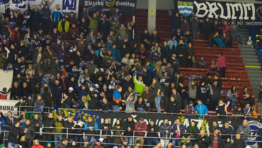 04614962d2eda AZ Havířov | Rok 2013 pohledem fanoušků AZetu