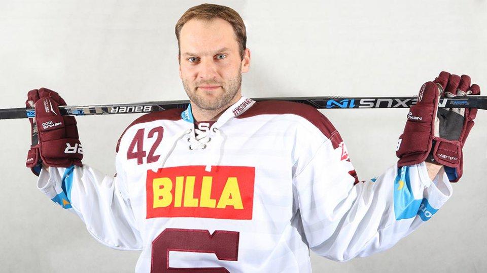 Michal Barinka #42