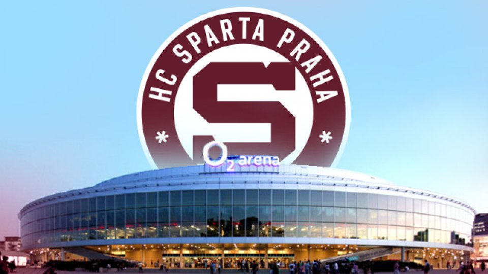 HC Sparta Praha » Press Release: Sparta Moves To O2 Arena