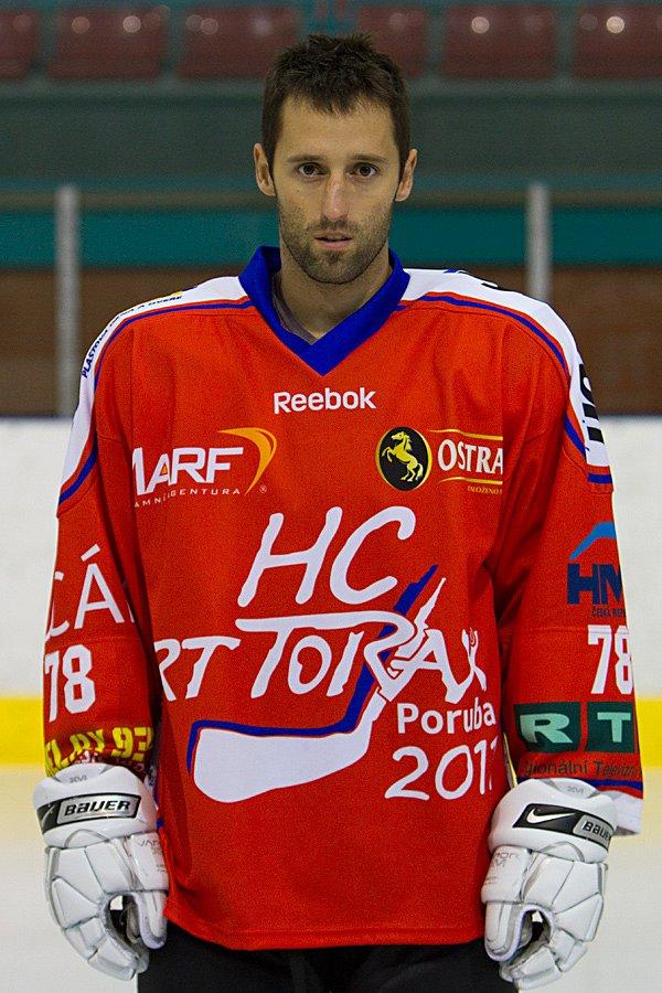 Milan Baranyk #