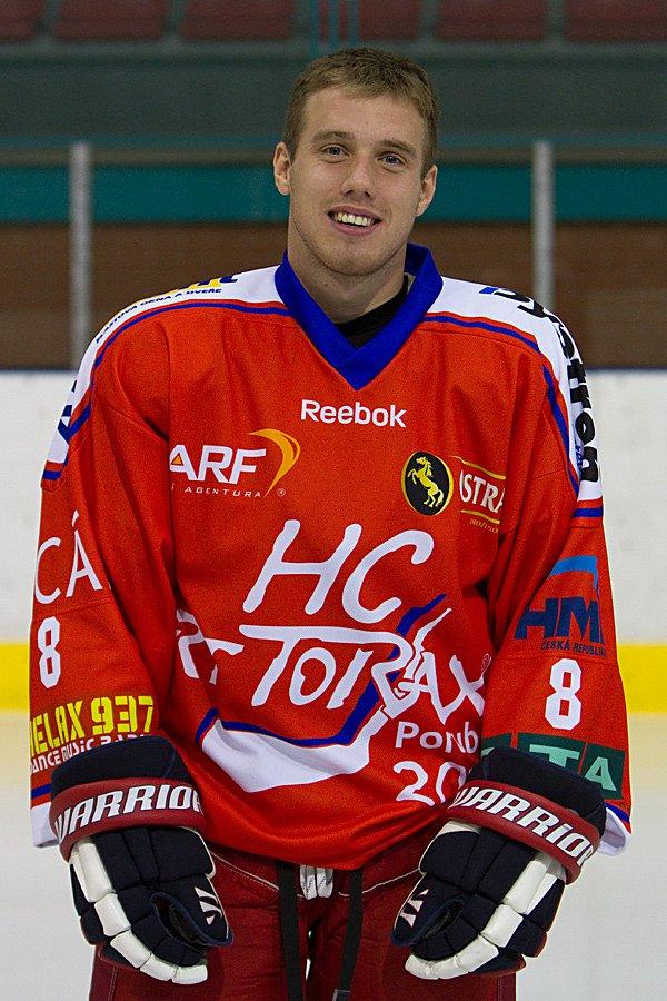 Michal Bartošek #