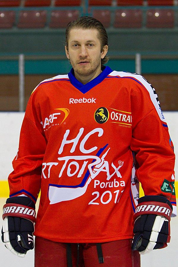 Michal Galgonek #