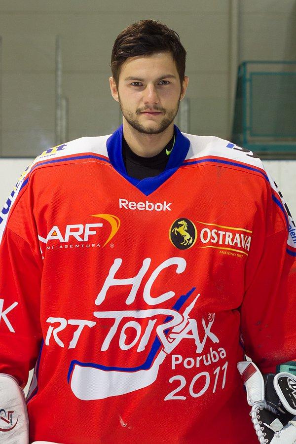 Michal Gleich #