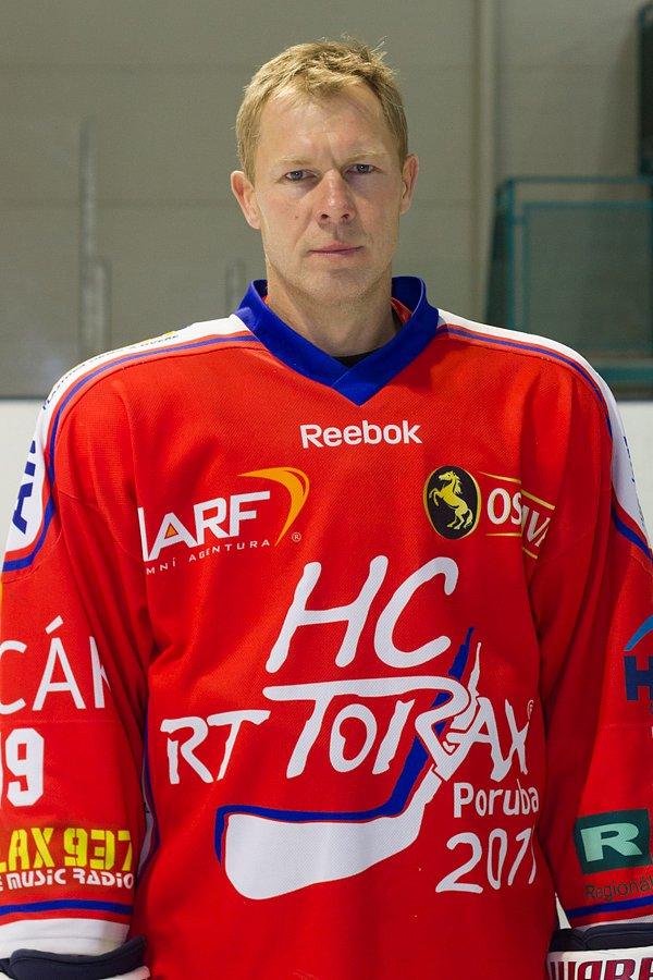 Miroslav Javín #