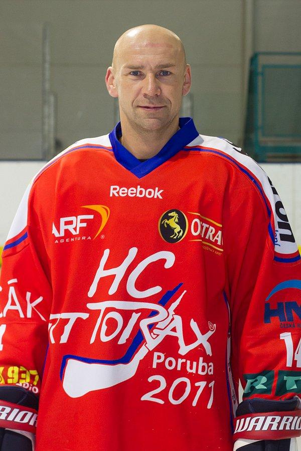 Marek Pavlačka #