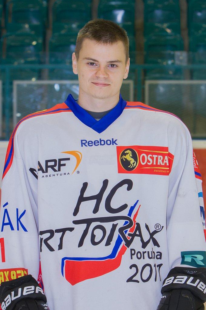 Marek Sedlář #