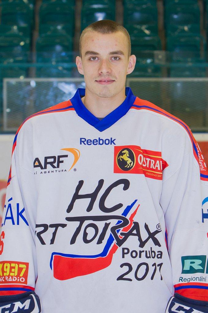 Marek Smrčka #