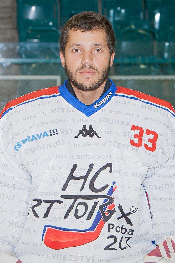 Andreas Kubáň #33
