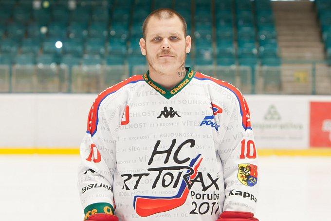 Josef Fojtík #10