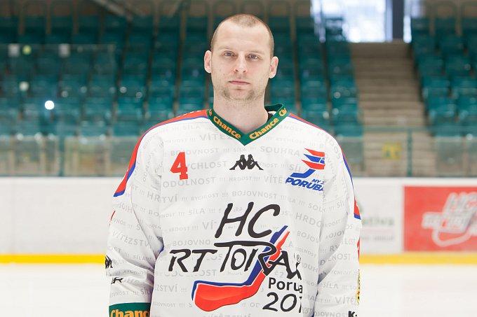 Tomáš Pastor #4