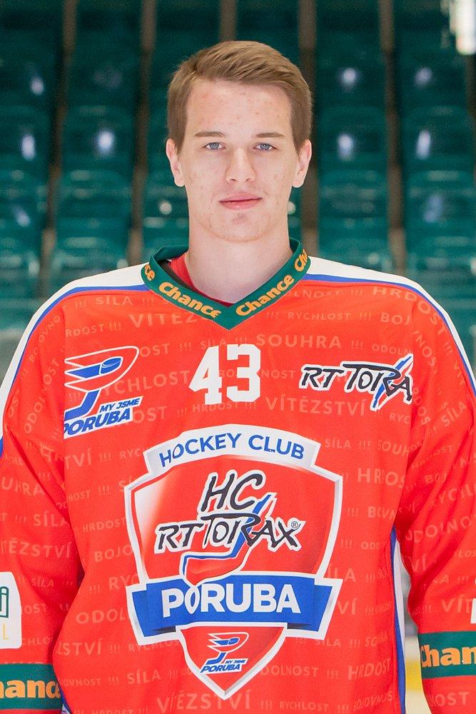 Tomáš Gřeš #43