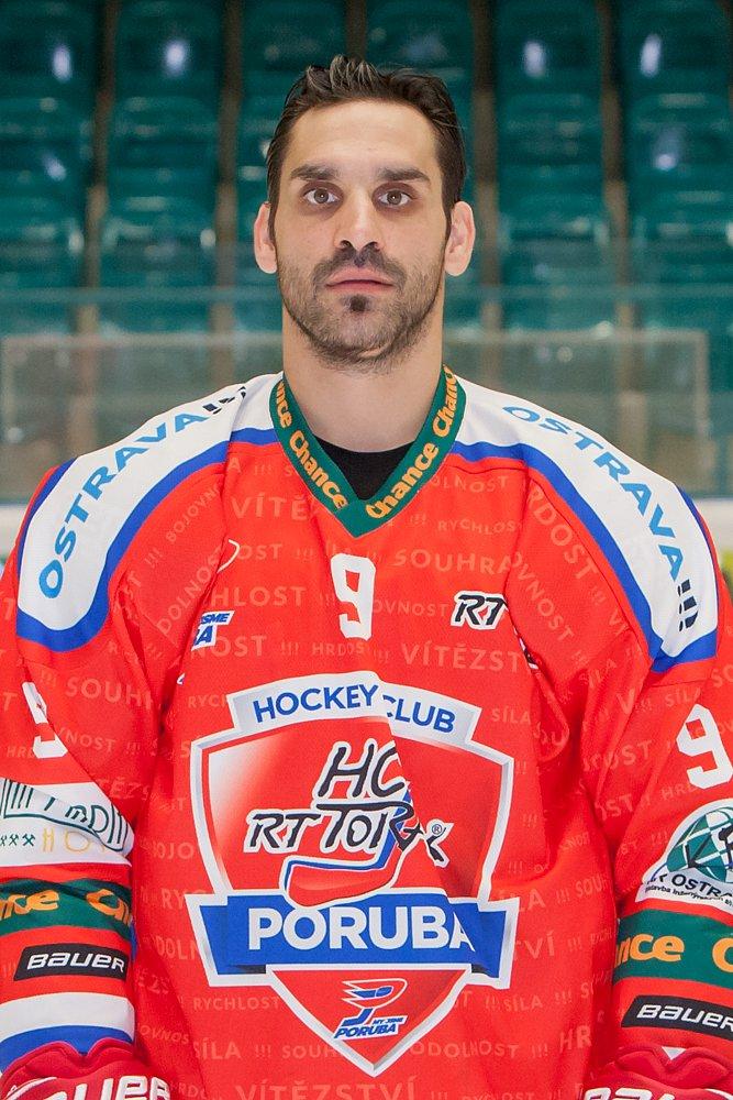 Petr Kanko #9